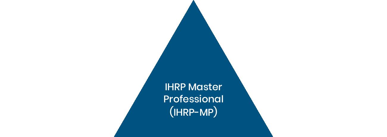 IHRP Master Professional