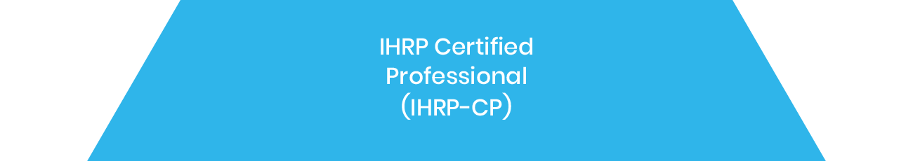 IHRP Certified Professional