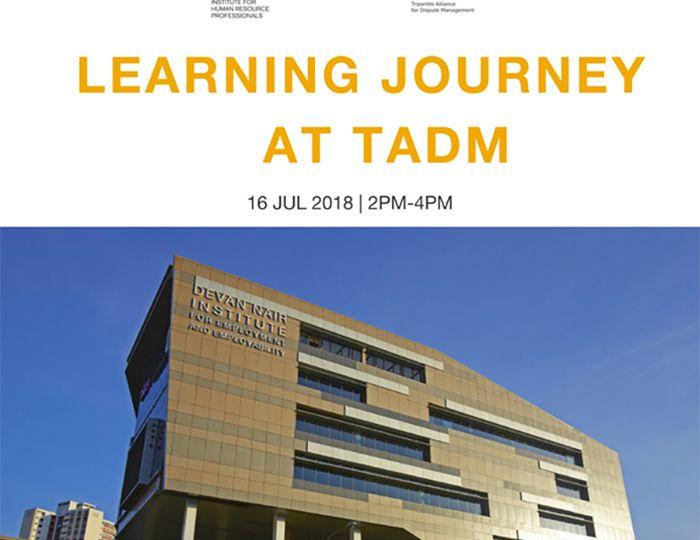 ihrp-tadm-learning-journey-16-july