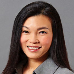 Profile image Ms Aileen Tan IHRP Board Member