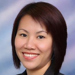 Profile image of Alice Lee IHRP Committee Member