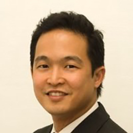Profile image Mr Andrew Chan IHRP Board Member