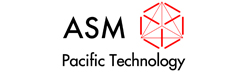 IHRP corporate partner asm pacific technology logo