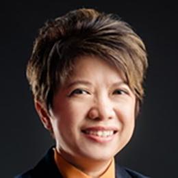 Profile image Carmen Wee IHRP Committee Member
