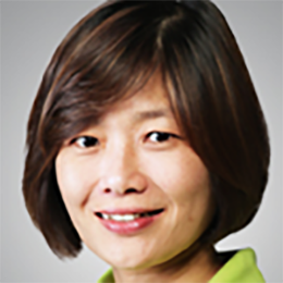 Profile image Ms Cham Hui Fong IHRP Board Member