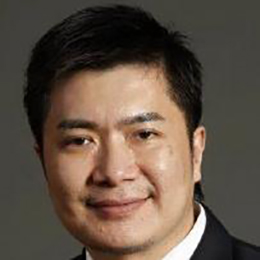 Profile image Charlton Ong IHRP Committee Member