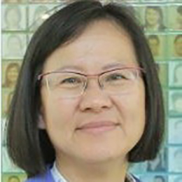 Profile image of Chia Puay Kheng IHRP Committee Member