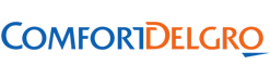 IHRP corporate partner comfortdelgro logo