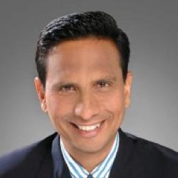 Profile image of Derek Estrop IHRP Committee Member