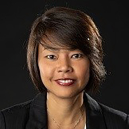 Profile image Chua IHRP Committee Member