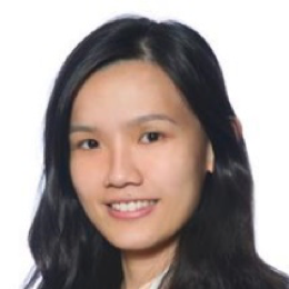 Profile image of Faith Li IHRP Committee Member