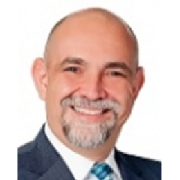 Profile image Mr Fermin Diaz IHRP Board Member