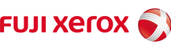 IHRP corporate partner fuji xerox logo