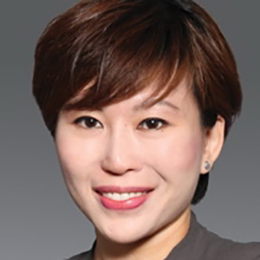 Profile image of Goh Seow Hui IHRP Committee Member