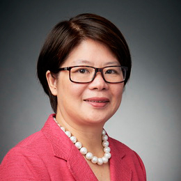Profile image Ms Goh Swee Chan IHRP Board Chairperson