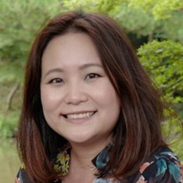 Profile image Grace Yip IHRP Committee Member