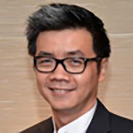 Profile image Howie Lau IHRP Committee Member