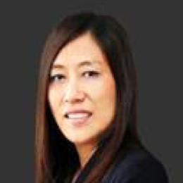 Profile image Jaclyn Lee IHRP Committee Member