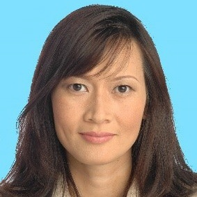 Profile image of Jacqueline Tan Thoo IHRP Committee Member