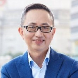 Profile image Mr Jason Ho IHRP Board Member