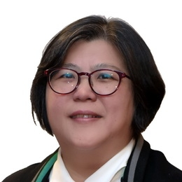 Profile image of Jessie Yeo IHRP Committee Member
