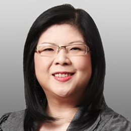 Profile image Ms Julia Ng IHRP Board Member
