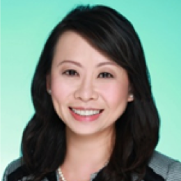 Profile image of Justina Tan IHRP Committee Member