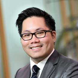 Profile image of Keith Qian Head of Assessment & Insights for IHRP