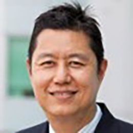Profile Image Dr Lim Boon Huat IHRP Board Member