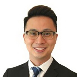 Profile image Lim Zhi Rong IHRP Committee Member
