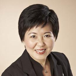 Profile image Ms Low Peck Kem IHRP Board Member
