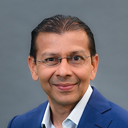 Profile image of Mayank Parekh Chief Executive Officer of IHRP