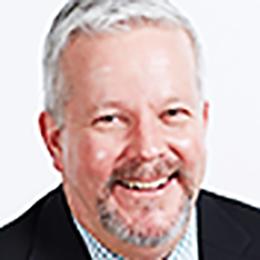 Profile image Mr Michael Jenkins IHRP Board Member