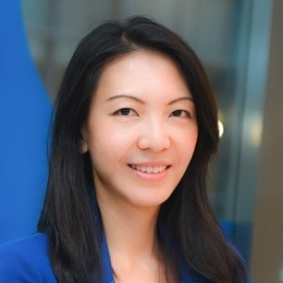 Profile image of Nicole Wee Head of Engagement for IHRP