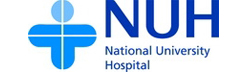 IHRP corporate partner nuh logo