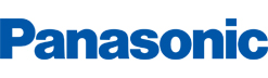 IHRP corporate partner panasonic logo