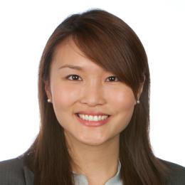 Profile image Ms Pearl Yu IHRP Board Member