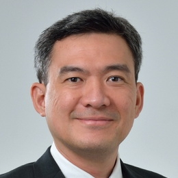 Profile image Mr Poon Hong Yuen IHRP Board Deputy Chairperson