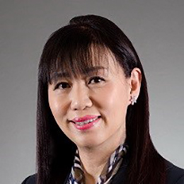 Profile image Ms Rebecca Chew IHRP Board Member