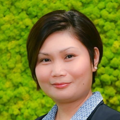 Profile image of Serene Teh Head of Corporate Planning & Budgeting for IHRP