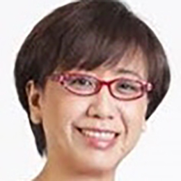 Profile image Siew Yim Cheng IHRP Committee Member