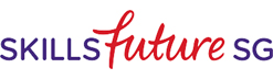 IHRP corporate partner skillsfuture logo