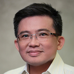 Profile image of Stephen Yee IHRP Committee Member