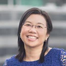 Profile image Prof Tan Hwee Hoon IHRP Committee Member