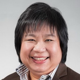 Profile image Ms Teo Lay Lim IHRP Board Member