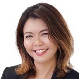 Profile image Yap Aye Wee IHRP Committee Member