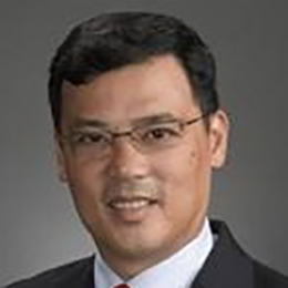 Profile image of Yeo Meng Hin IHRP Committee Member