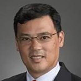 Profile image of Yeo Meng Hin IHRP Committee Member