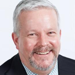 Profile image Michael Jenkins IHRP Committee Member