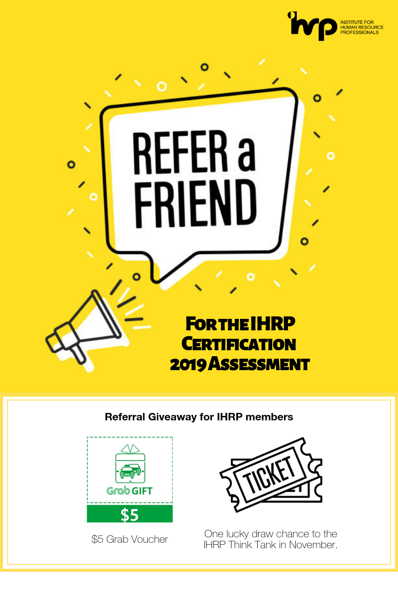 IHRP Certification 2019 Assessment